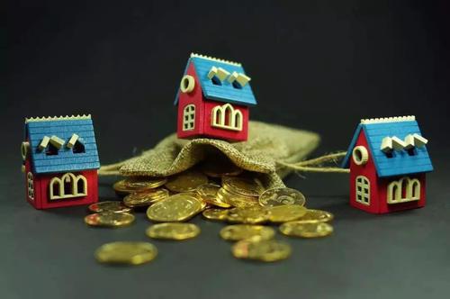 房企融资冰火两重天 利率最低2.2%最高达22%